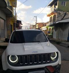 Farol FULL LRD ( JEEP RENEGADE) ( PAR ) Originais