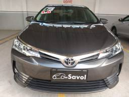 Corolla Xei 2.0 AT 18/19