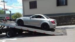 Mercedes Benz SKL
