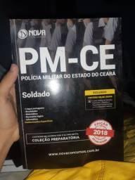Apostila PMCE