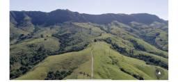 543 Hectares de terras para compensação de reserva