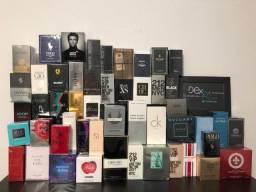 Perfumes Importados 100% Originais!