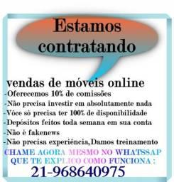 Entre em contato agora mesmo!