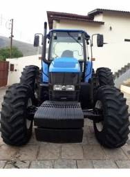 Trator New Holland Tm 7040 Filipado <br><br>
