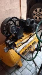 Compressor de ar 140 lbs