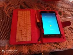 Tablet Samsung Tab A6 semi-novo