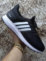 Tênis Adidas Ultraboost ( 38 ao 43 ) -- 2 Cores Disponíveis