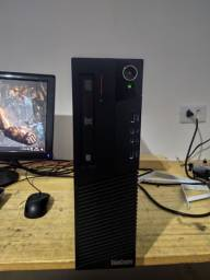 CPU GAMER i5 4°geraçao-10gb-500gb- GTX 750ti