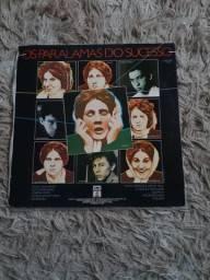 Disco (LP) Paralamas do Sucesso
