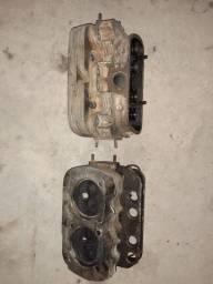 Peças motor VW 1500/1600 - AR Fusca/Variant/brasilia etc