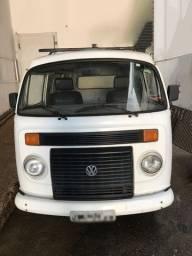 VW - Kombi