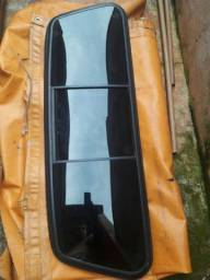 Vidro traseiro corrediço Fiat strada