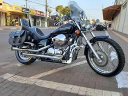 Vendo shadow 750 2011