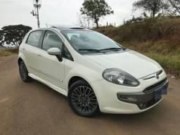 Fiat Punto Punto Sporting 1.8 16V (Flex)<br>