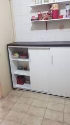 Armário de cozinha (feito sob medida)