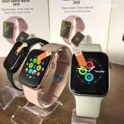 Smartwatch IWO 9 com GPS