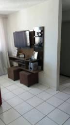 Apartamento Mobiliado no Parque Santa Rita