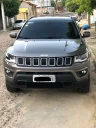 Jeep Compass 4x4 Diesel 2018