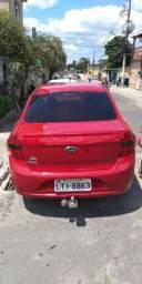 Ford Ka sedan 1.0