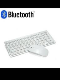 Combo teclado mause boetooth
