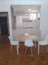 Apartamento com 2 quartos no Centro - cod 12022