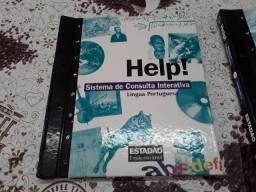 Help! Sistema De Consulta Interativa