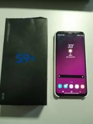 Samsung galaxy s9 de 128g