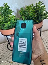 Note 9 Pro 128GB Melhor Preço Pronta Entrega Lacrado