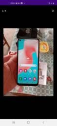 Vendo ou troco meu Samsung A11 zerado leia o anuncio