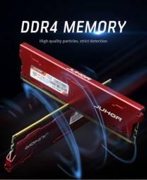Memória Ram Ddr4 Juhor 8gb 3000mhz Na Caixa Lacrada - Aceito cartão de crédito.