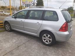 Peugeot 307 sw 7 lugares