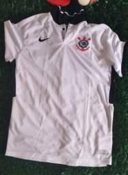 Camisa Corinthians temporada 2020