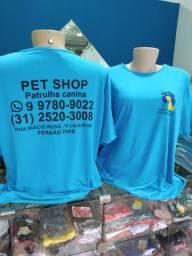 Camisas personalizadas para impresas e e eventos orçamento pelo WhatsApp *