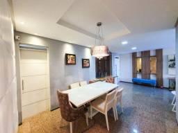 (EXR65595) Vendo apartamento no Papicu de 137m² com 3 quartos