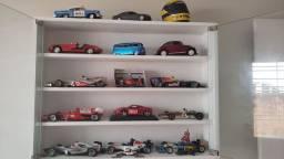 Super Coleçao carros Formula 1