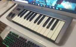 Teclado MIDI Arcon MASTERKEY 25