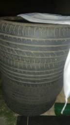Jogo de pneu 205/50/17