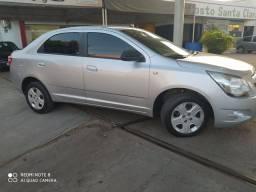 Chevrolet Cobalt 2013 automático