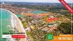 Praia dos Carneiros - Breve Lançamento em Tamandaré - COD.J01