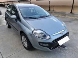 Fiat Punto 2013, Versão Attractive 1.4 8v, Completinho de Tudo