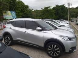 Nissan kicks CVT 2018