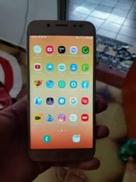 Samsung J7 pró 64 gigas