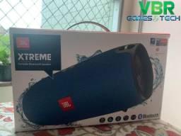 JBL Xtreme c/ Garantia em Ipatinga