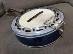 Banjo Luthier DG