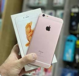 iPhone 6s 32Gb Novo Lacrado