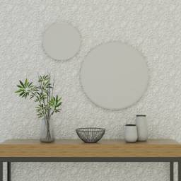 Papel de Parede Adesivo Floral Flores Delicadas Branco Efeito 3D Sala Quarto Hall