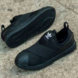 Adidas slip on novo