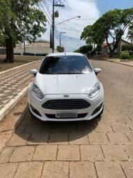 Ford New Fiesta Titanium 13 mil km
