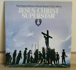 LP Jesus Christ Supertar made in Japan