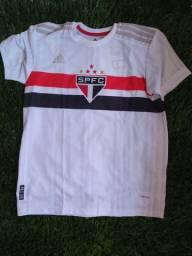 Camisa São Paulo temporada 2020